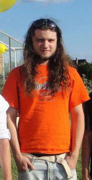 Dmitriy Ginkul