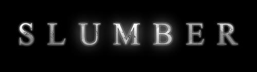 Slumber - Logo