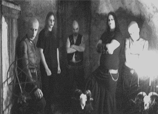 Immortal Remains - Photo