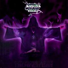 Satan's Host - Satanic Grimoire: A Greater Black Magick