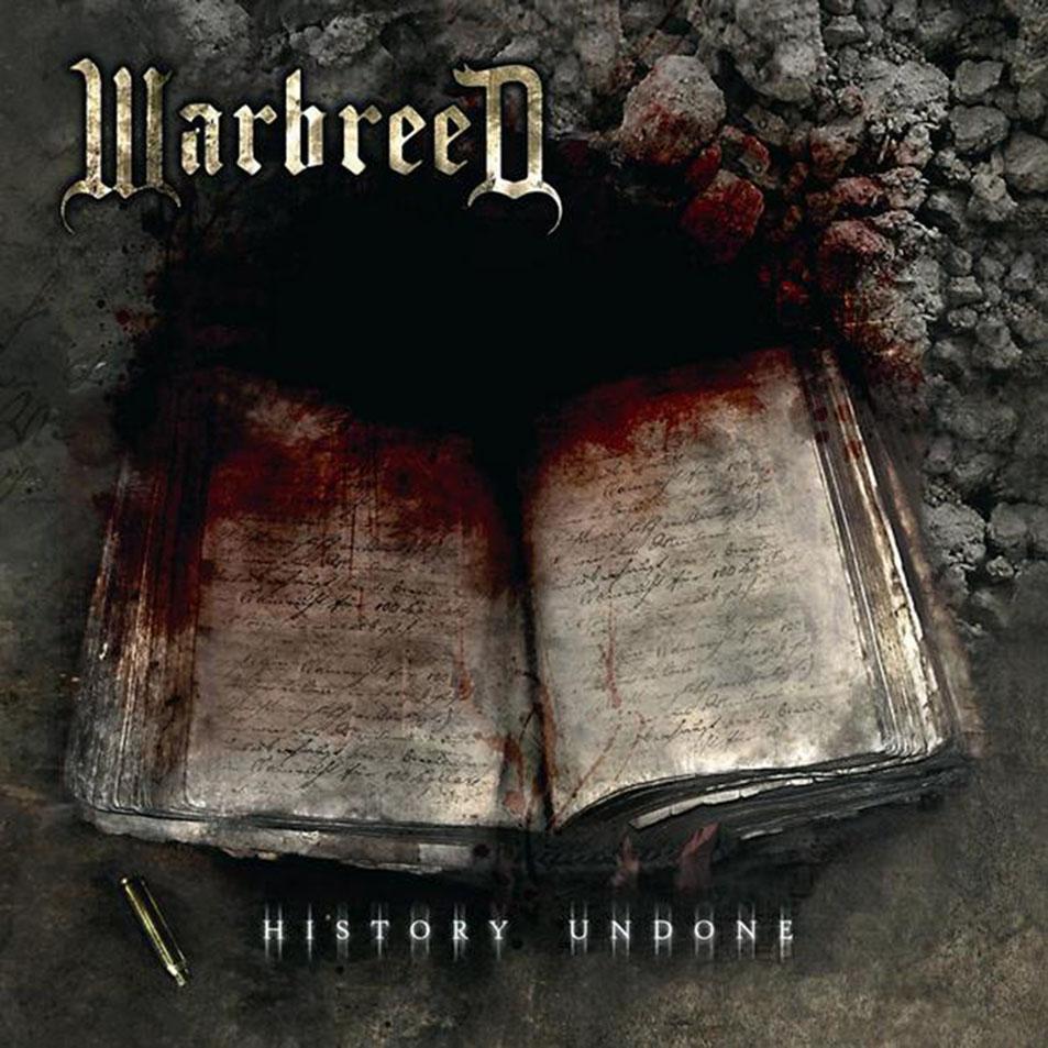 Warbreed - History Undone