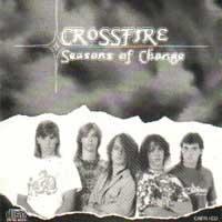 Crossfire - Seasons of Change