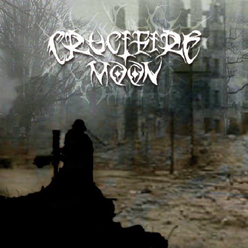 Crucifire Moon - Dotyk ciemności