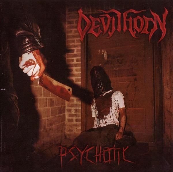 Devilhorn - Psychotic