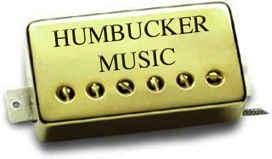 Humbucker Music