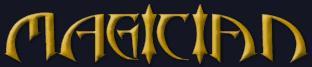Magician - Logo