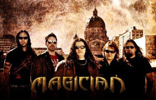 Magician - Photo