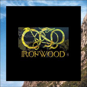 Ironwood - Ironwood