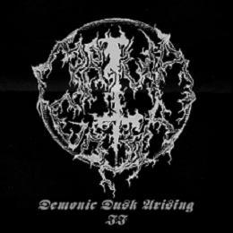 Mrtva Goša - Demonic Dusk Arising II
