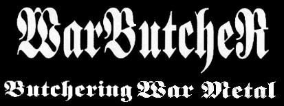 Warbutcher - Logo