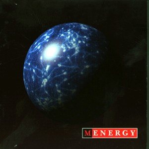 Heavens Gate - Menergy