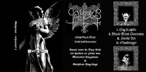 Galgeras - Magdestein
