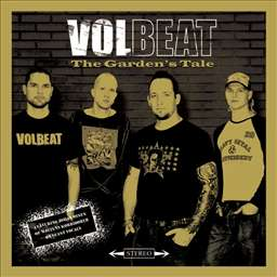 Volbeat - The Garden's Tale