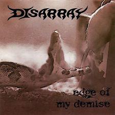 Disarray - Edge of My Demise