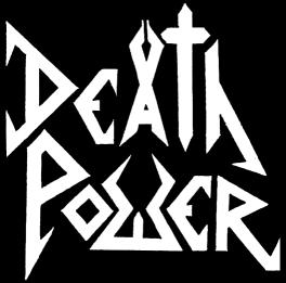 Death Power - Logo