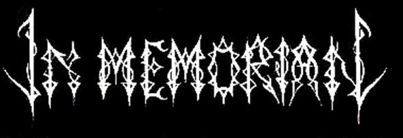 In Memorian - Logo