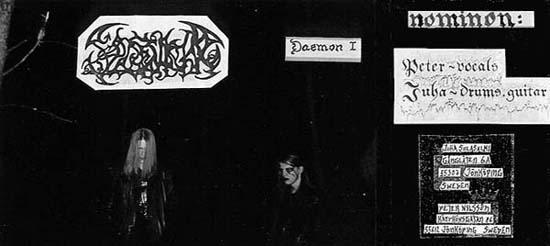 Nominon - Daemon 1
