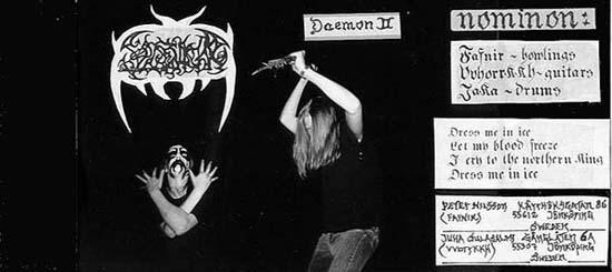 Nominon - Daemon 2