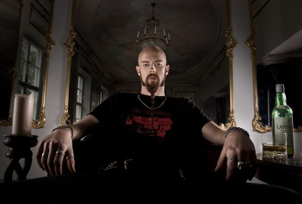 "Martin ""Metal"" Svensson"