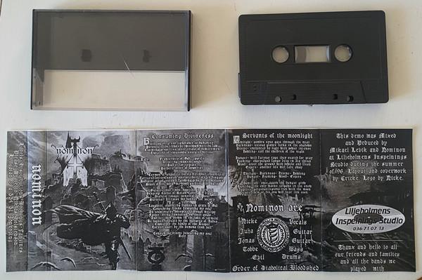 Nominon - Demo II '96