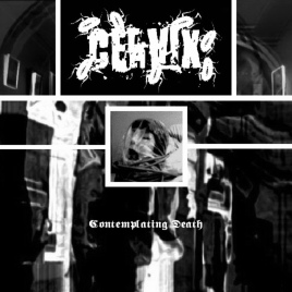 Cervix - Contemplating Death