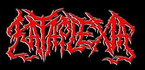 Kataplexia - Logo