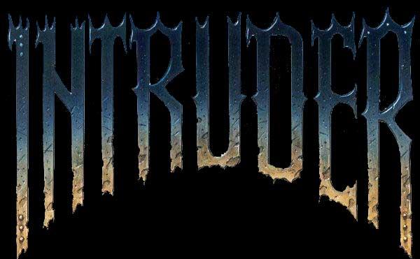 Intruder - Logo