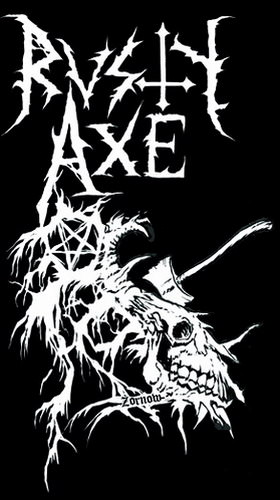 Rusty Axe Records