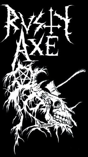 Rusty Axe Records