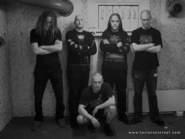 Torture Eternal - Photo