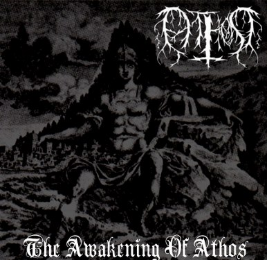 Athos - The Awakening of Athos