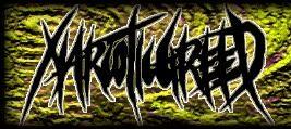 Narcotic Greed - Logo