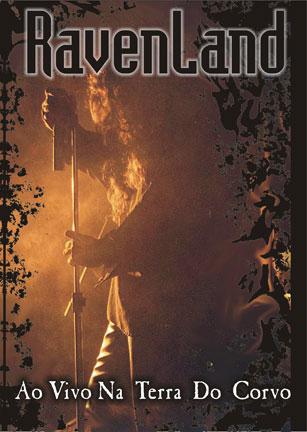 Ravenland - Ao Vivo na Terra do Corvo