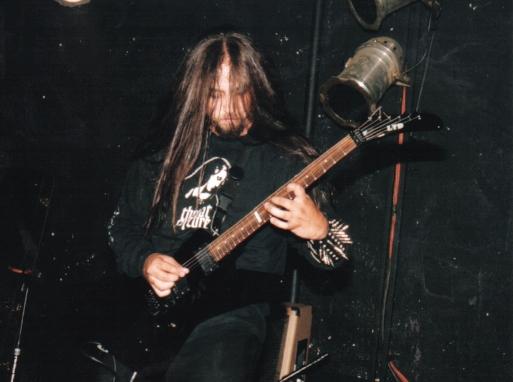 Ivan Alcala