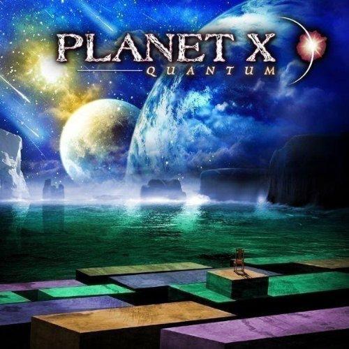 Planet X - Quantum