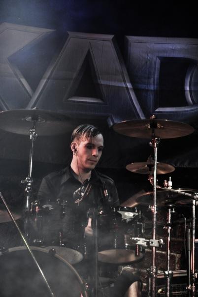 Vasily Gorshkov