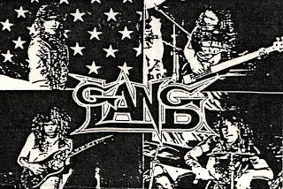 Gangland - Gangland