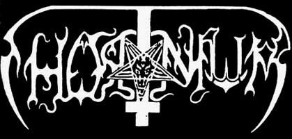 Thornium - Logo