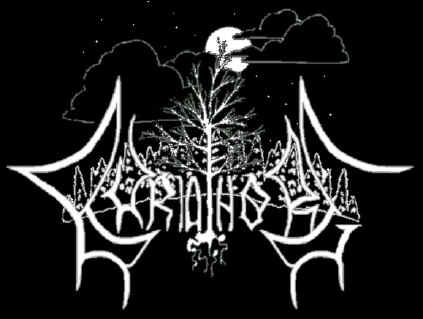 Burial Horg - Logo