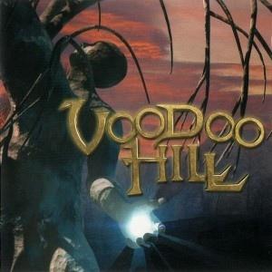 Voodoo Hill - Voodoo Hill