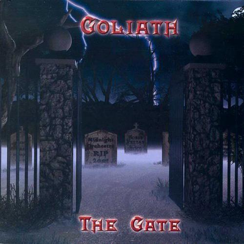 Goliath - The Gate