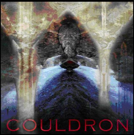 Couldron - Couldron
