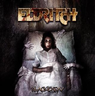 Eldritch - Blackenday