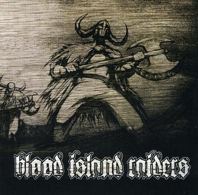 Blood Island Raiders - Blood Island Raiders