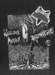 Paganfire / Warlock Moon - Warlock Moon / Paganfire