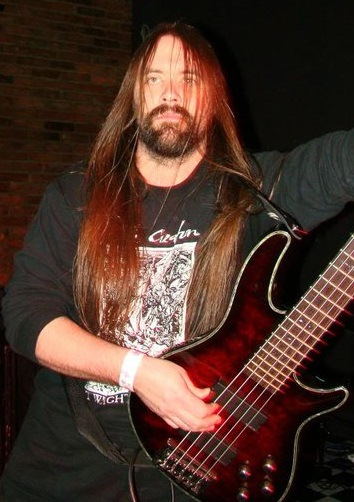 Justin Endres