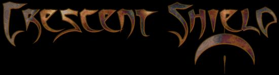 Crescent Shield - Logo