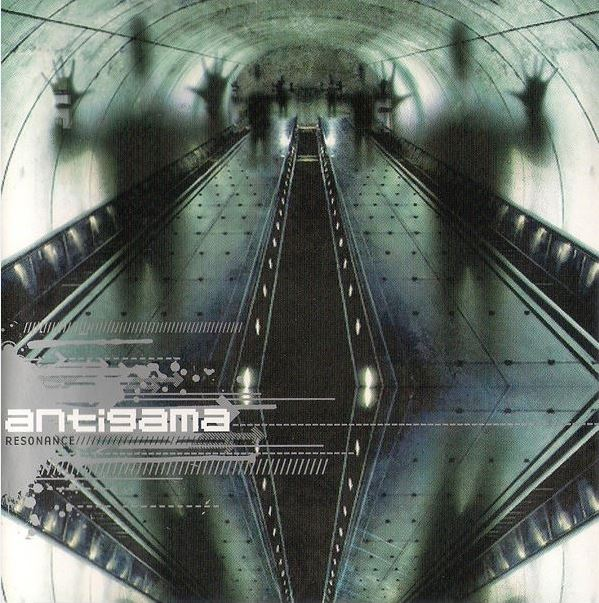 Antigama - Resonance
