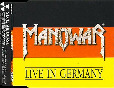 Manowar - Live in Germany