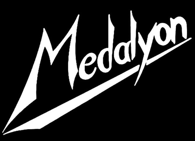 Medalyon - Logo